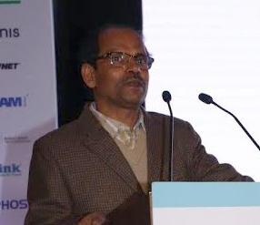 Shri Lalan Kumar, IRS, Additional Commissioner Of Service Tax, Delhi-II