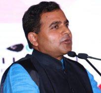 Shri Shailender Singh Parihar, DIG – Tihar Jail