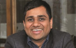 Ambarish Gupta, CEO, Knowlarity