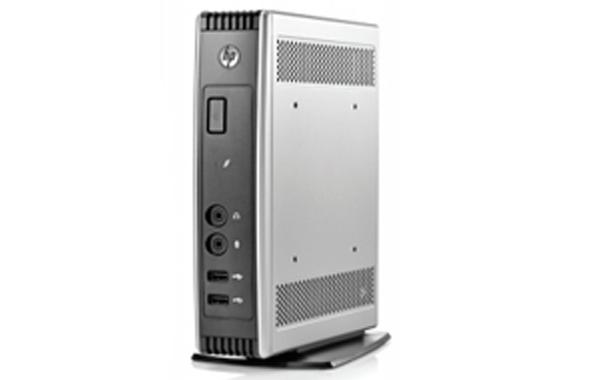 HP T505 Thin Client
