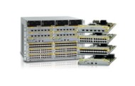 Allied Telesis Upgrades SwitchBlade x8100 Series