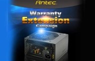 Antec India Extends Warranty on VP series of PSUs