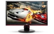 AOC Brings Speedy 24-inch Gaming Monitor