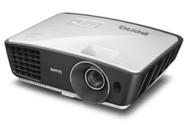 BenQ Asserts 20 percent Market Share in Indian Projector Mkt