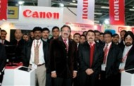Canon to Add More Services and Acquire New Customers