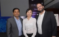 ComGuard and gateProtect Holds Delhi Partner Meet