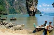 Digilite Channel Partners Visit Thailand