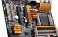 ECS A970MA Delux Motherboard