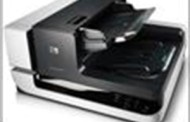 HP Launches New Range of Enterprise Scanners