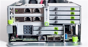 HP Launches New Open Hyperscale Servers Cloudline