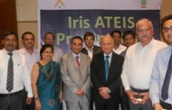 IRIS to Distribute ATEIS' Products in India
