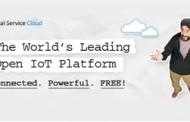 iYogi Launches Digital Service Cloud Open IoT Platform on Azure