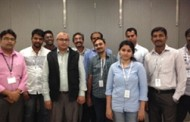 Konica Minolta Organizes a Training Programme for End-customers