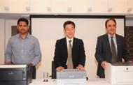 Konica Minolta Enters A4 Printer Market