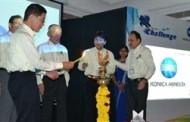 Konica Minolta holds 3rd Annual Partner Meet