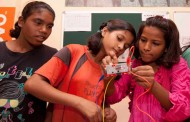 'Girl Empowerment', says Lenovo and YUWA