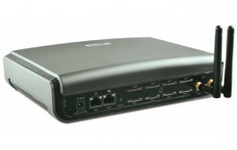 Matrix Setu Vg –Multi-Sim Voip To Gsm/3g Gateway