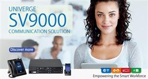 NEC Unfurls Latest Line of Communications Servers