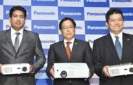 Panasonic Unveils Entry Level Projectors
