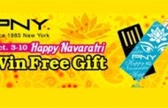 PNY Announces Facebook Navaratri Contest