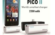 Portronics Introduces Wireless 2200 mAh Emergency Charger