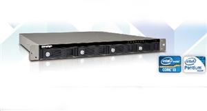QNAP Adds 4-bay Models to TVS-x71U Turbo vNAS Series