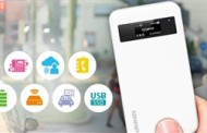 QNAP Launches 7-in-1 Mobile NAS QGenie