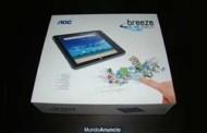 Rashi to Distribute AOC Monitors & Tablets in Kerala