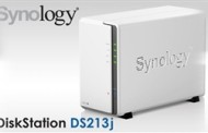 Synology Introduces DiskStation for SOHOs