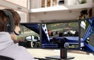 ViewSonic's Full-HD Display for Fast-Paced Gaming and Videos