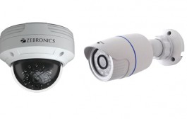 Zebronics Forays into IP Cameras