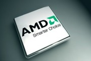 AMD Races Ahead
