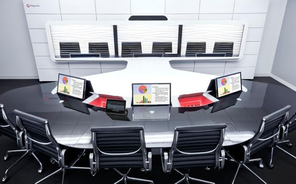 Polycom Unveils New Collaboration Solutions