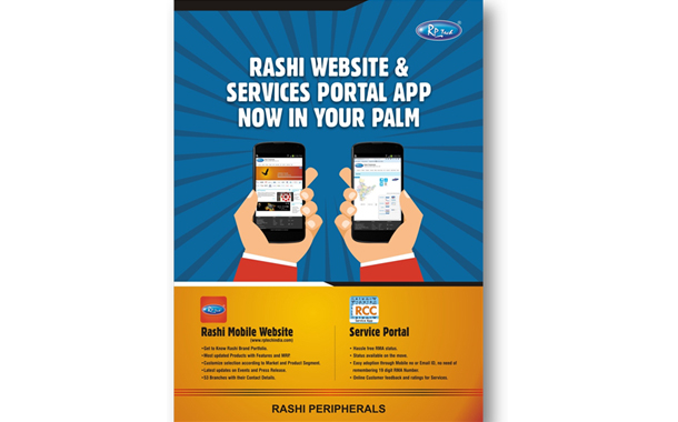 Rashi Launches App for Faster Product Repair