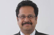 Canon India VP K. Bhaskhar elected as Chairman for the  CII Office Automation & Imaging Division