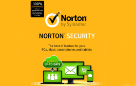 Norton Security Launched in India