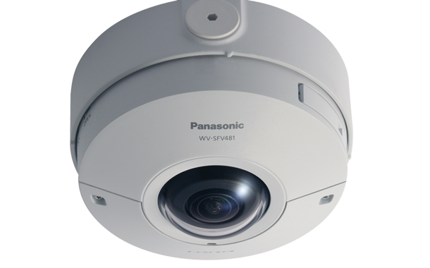 Panasonic Unveils i-PRO SmartHD Solutions for Transportation