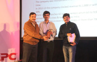 Rashi Bags 'Best GEO Distributor Award'