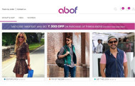 abof seeks to Define Online Shopping Experience