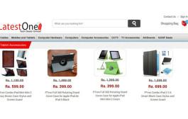 LatestOne.com raises investments worth Rs 50 crores