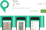 Pluss Launches iOS App
