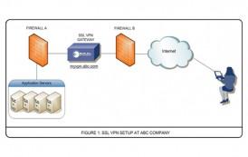 Array Networks makes Virtual SSL VPN available