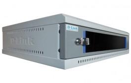 D-Link 2U 500 x 400mm Enclosure: NWR-2U-5040-GR-U