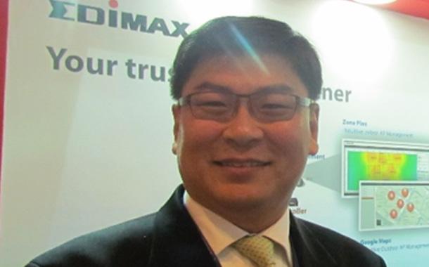 Jason Yeo: Edimax in India to Focus on Enterprise Market