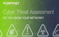 Fortinet announces IT Threat Assessment Program across APac