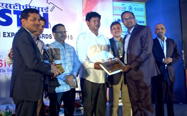 In2IT Technologies Receives 'Future of Odisha' Award