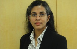 Daisy Chittilapilly- Director, Partner Organization, Cisco India and SAARC