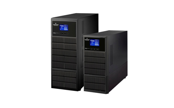 Emerson announces Transformer- free UPS Offering