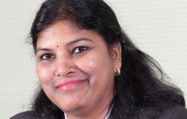 Kiranmai Dutt Pendyala, Corporate VP, Human Resources, AMD Greater Asia