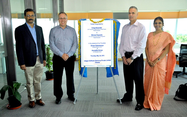 Integra expands presence in India with New CoE in Chennai